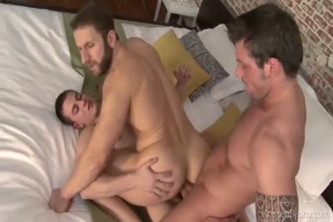 The best Of gay DP - butthole DP Part 4