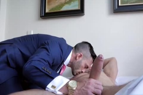 Muscle gay arse plow And cumshot