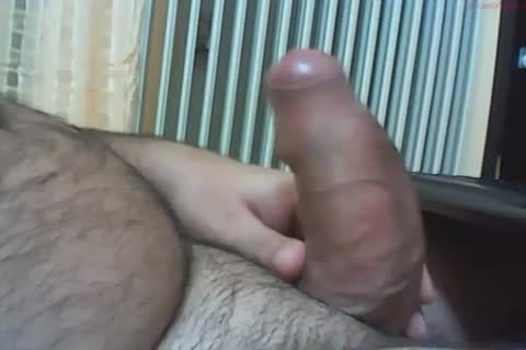 throbbing Uncut Bear knob