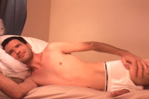 bed Humping With Briefs