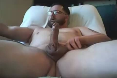 unrepining Chub exposed Edging And Cumming