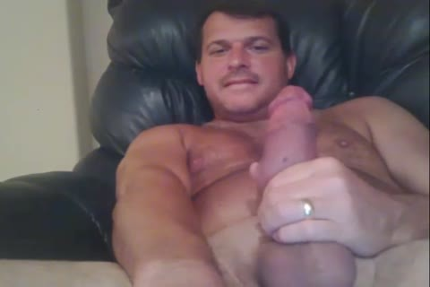 naughty daddy With A massive Load