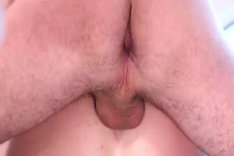 humongous penis gay Flip Flop With ejaculation