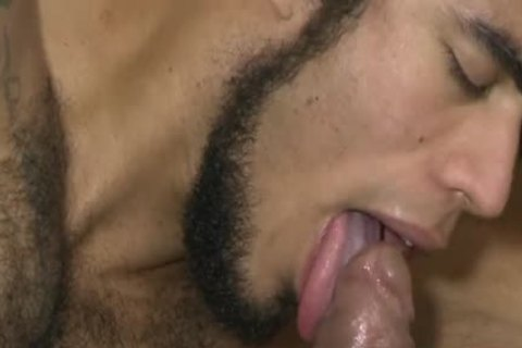 Latin homo ass job With cumshot