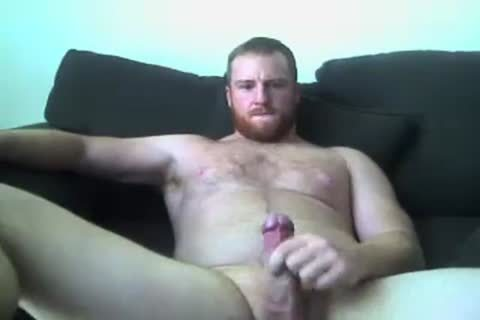 massive Furry Jackers Cums On cam