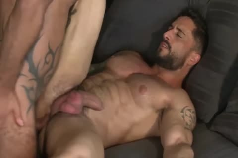 Muscle dudes Rawfuck