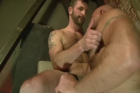 rough raw Real Scene 2
