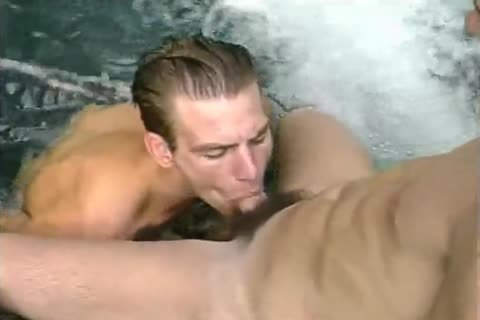 twinks In Heat - Scene three