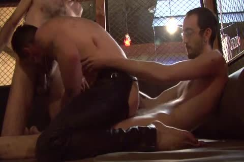 Damon Doggs First Cumunion - Scene two