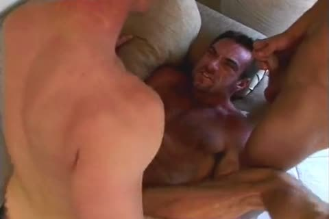 juvenile homo And tasty Scene 1