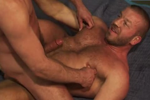 man Finder: Hunter Marx And Will Swagger - banging  hole