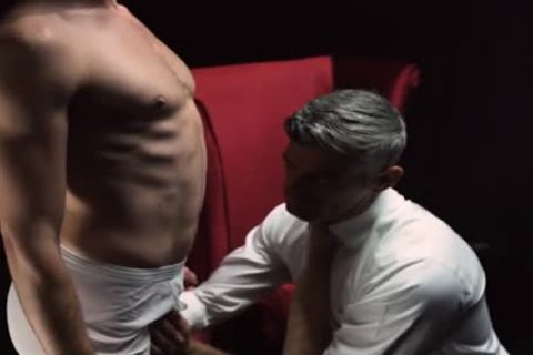 Mormonboyz - tasty daddy man Opens Up Mormon boys Bubble booty