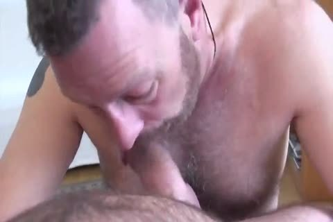 older males sucking And nailing