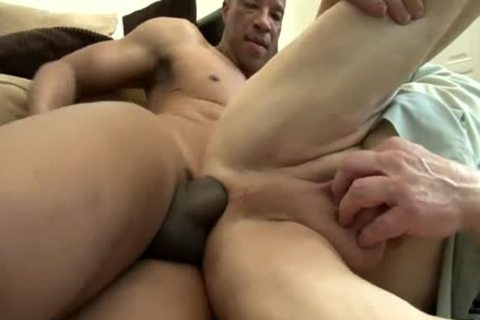 Daddy gets plowed By darksome Hunk