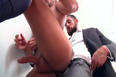 large dick gay Flip Flop With sperm flow
