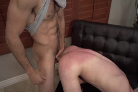 filthy homosexual butthole stab With semen flow