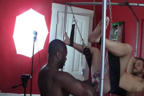 kinky homo Fetish With cumshot