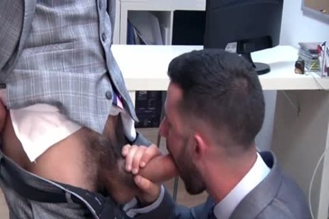 Provoked At Work By The Boss (Mike De Marko And Sunny Colucci)