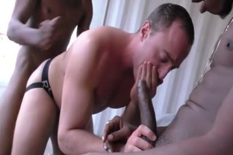 Muscle Son oral-sex sex And cumshot