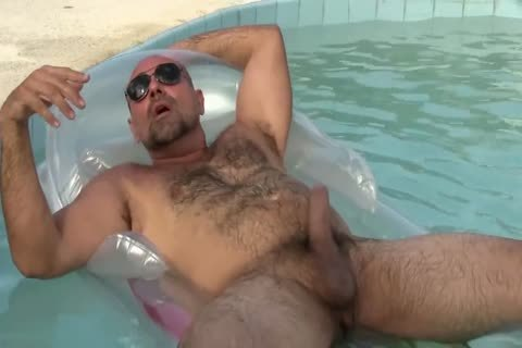 Daddies bare Sling Sex Party