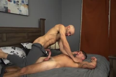 large cock homo butthole invasion And Creampie