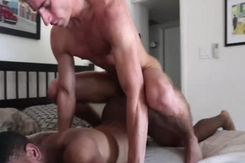 darksome BBC not quite Makes White lad Bust 3 Times