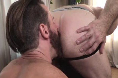 Brendan And Peter pound nude