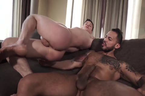 raw twink Holes three
