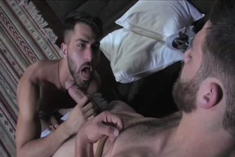 large ramrod gay butthole sex And sperm flow