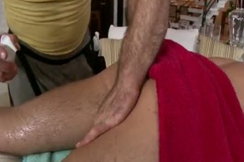 The best gay Massage Artist on The Planet