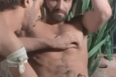 Vintage Fetish homosexual hardcore And Fisting