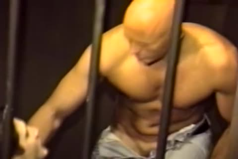 Sex bondstud For Prisoner