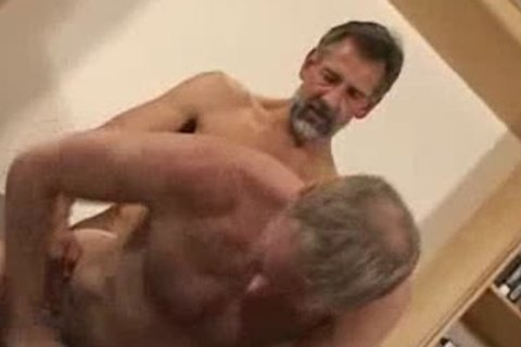 Hung Men Over 50 Gay Porn