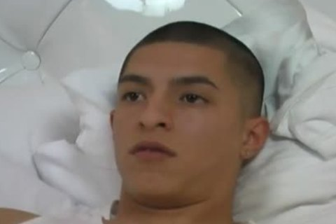 wanking On couch With White Socks On
