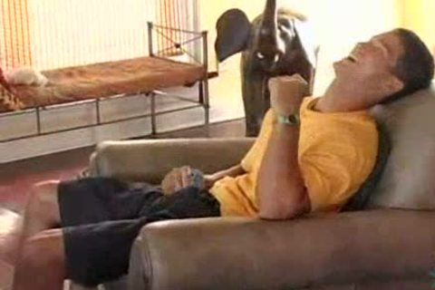pretty dude wanking