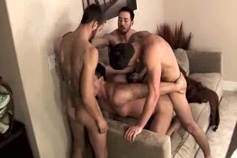 Four dirty chaps At It