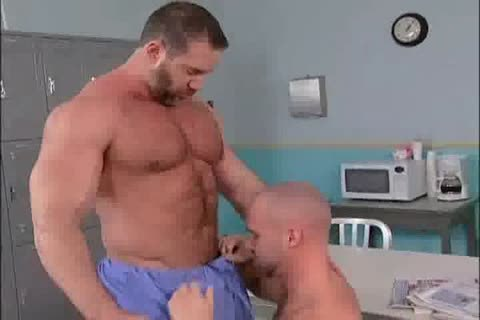 Nude Gay Doctor