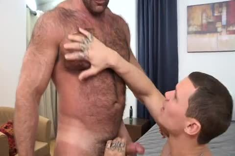 03 Smooth Meets hairy