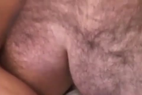delicious homosexual Bears sucking & pokeing