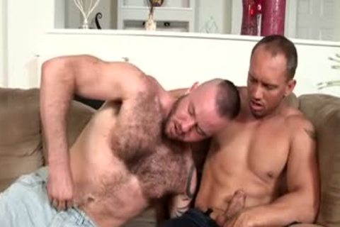 John Magnum And Kyle King