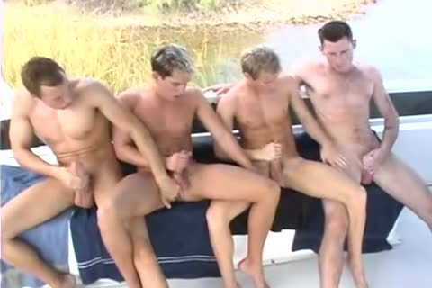 [manio 2000] enormous Boat orgy