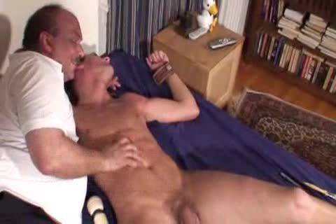 Gay Tickle Tube
