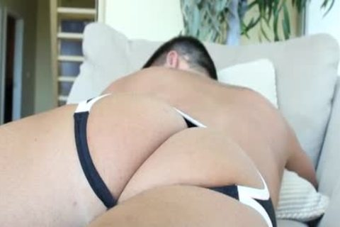 gayRoom Tw-nk's pooperhole  Is Hungry For enormous cock