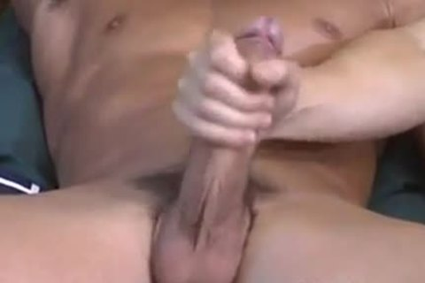 wanking And banging