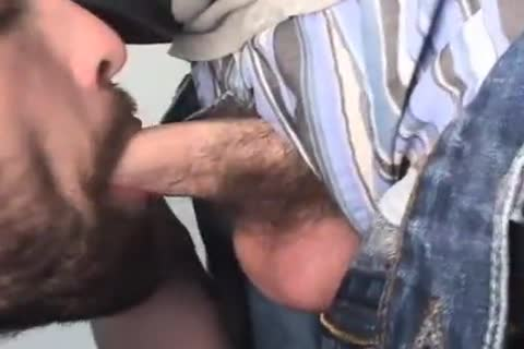 Skeet & Alex suck And swallow