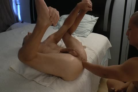 This entire Scene Is Me Fisting My Own Personal Bottom. This Is The First Time he is Taking A Fist In His Life. So I got to Be The First One To Destroy That White Cherry Of His With My Fist And I Had A Fucken nice Time Doing It.  Well enjoy.
