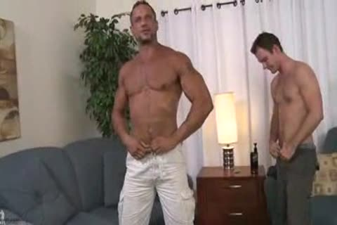 Bb yummy Muscle Thug Tricked