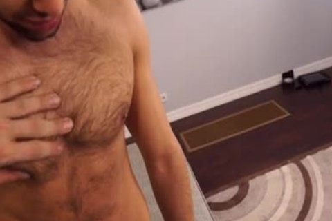 Shawn Abir Makes His homosexual Porn Debut With The help Of Austin Wolf