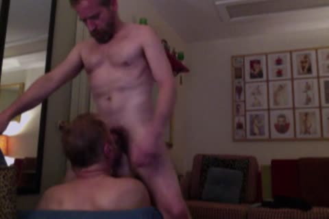 large penis Mouthfuck For A Greedy Bottom As A Prelude To Roughplowing And Breeding His taut aperture.
