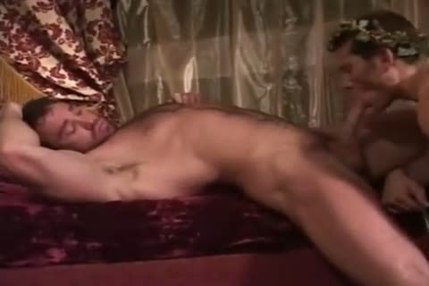 Gladiator Porn Movie xxx nudist video